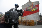 Krebbers Köln - Straßenkunst