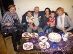 Sprechzeit - Familie Perovic darf bleiben