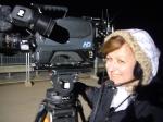 AKS / Lokalzeit - Live-Übertragung vom Hambacher Forst