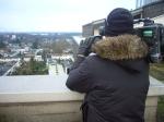 Krebbers Köln - Gartenstadt Nord - Franz hat den Überblick über Longerich