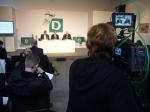 100 Jahre Deichmann - Pressekonferenz