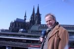 Krebbers Köln - Flora - Der Järd vorm Dom