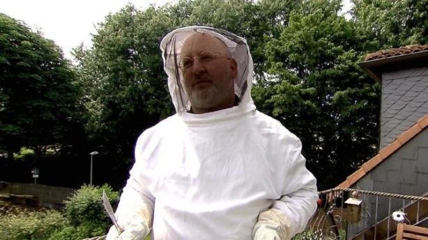 ZDF - Reportage - Die große Mückenflut - ein zerstochener Sommer