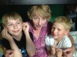 Sprechzeit - Ärger mit der Familienkasse