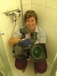 Sprechzeit - Sommerrückblick - Aufnahmen aus der Dusche heraus