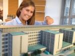 Sprechzeit - Sommerrückblick - Anna Carina Koch hat einen Ausbildungsplatz