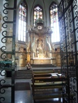 Krebbers Köln - St. Pantaleon