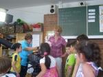 Sprechzeit - Grundschüler ohne Klassenlehrerin