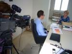 Sprechzeit - Furcht vor der Abschiebung - Anke Bruns im Gespräch mit Rechtsanwalt