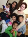Sprechzeit - Ein Zuhause für Charity