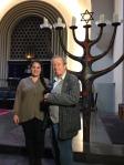 Krebbers Köln - Kölner Synagoge