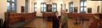 Krebbers Köln - Das Rathaus - im Senatssaal