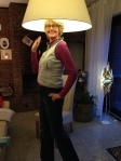 Sprechzeit - Ärger mit der Gebäudeversicherung - Die Leuchte