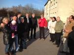 Sprechzeit - Köln will mehr Geld für Wohnungen
