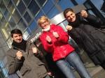 Sprechzeit - Syrer verzweifeln an deutscher Bürokratie