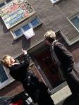 Sprechzeit - Drastische Mieterhöhung für renovierte Wohnungen