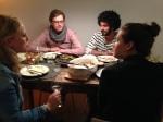 WDR - Hier und Heute - Paare/Studenten