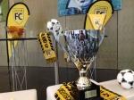 Deutsche Post - Fussball-Wettbewerbsauslosung