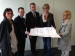 WDR - Lokalzeit Köln - Sprechzeit - Ärger um Terasse
