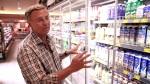 WDR - Ich stelle mich - Wolfgang Bosbach - Supermarkt