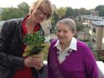 WDR - Lokalzeit Köln - Sprechzeit - Streit um Kosten für Gartenpflege