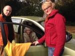 WDR - Lokalzeit Köln - Sprechzeit - Leben im Auto – Mutter und Sohn brauchen Wohnung
