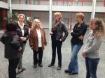 WDR - Lokalzeit Köln - Sprechzeit - Ärger über Sperrmüllzeiten - Besprechung mit Politikern