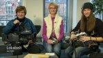 WDR - Lokalzeit Köln - Sprechzeit - Rückblick zum Jahresende - Petra Domres, ANke Bruns & Martin Radtki