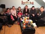 WDR - Lokalzeit Köln - Sprechzeit - Syrische Familie