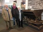 WDR - Lokalzeit Köln - Sprechzeit - Denkmal für Trümmerfrauen