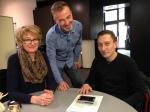 WDR - Lokalzeit Köln - Sprechzeit - Blinder Russe ohne Zuhause