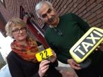 WDR - Lokalzeit Köln - Sprechzeit - Taxifahrer