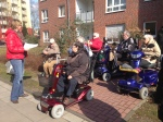WDR - Lokalzeit Köln - Sprechzeit - E-Scooter