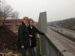 WDR - Lokalzeit Köln - Sprechzeit - Eltern fordern Schutzmauer