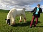 WDR - Frau TV - Frauen, Pferde & ein Kerl - Uschi & Carsten