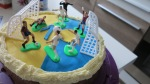 WDR - Menschen Hautnah - Krankhafte Liebe - Geburtstagstorte