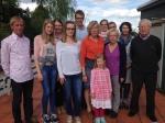 WDR - Frau TV - Das Wunder von Münster - Eine Familie findet zusammen