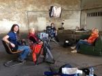 WDR - Frau TV - Das Wunder von Münster - Eine Familie findet zusammen - Making Of