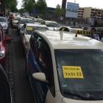 WDR - Lokalzeit Köln - Sprechzeit - Rückblick - Taxi-Demo