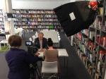 WDR - Die Story - Mit Kindern Kasse machen - Making Of