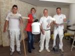 WDR - Lokalzeit Köln - Sprechzeit - Malermeister ohne Anschluss