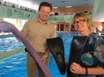 WDR - Lokalzeit Köln - Sprechzeit - Parkgebühren gefährden Schwimmkurse