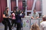 WDR - FrauTV - MannTV - Meine Frau hat mich verlassen: Ein Mann erzählt - Making Of