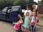 WDR - Lokalzeit Köln - Sprechzeit - Inklusionskind darf nicht mehr mit dem Schulbus fahren
