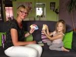 WDR - Lokalzeit Köln - Sprechzeit - Inklusionskind darf nicht mehr mit dem Schulbus fahren - ANke & Lisa