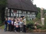 WDR - Lokalzeit Köln - Sprechzeit - Verwahrlostes denkmalgeschütztes Haus