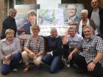 WDR - Lokalzeit Köln - Sprechzeit - Bewohner am Rendsburger Platz wollen mitreden