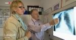 WDR - Lokalzeit Köln - Sprechzeit - Lungenkranker kämpft für Katheter
