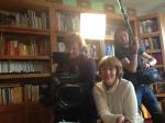 WDR - Servicezeit Reportage- Junge Erwachsene mit Krebs - Das Team (Petra, Monika & Martin)