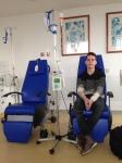 WDR - Servicezeit Reportage - Junge Erwachsene mit Krebs